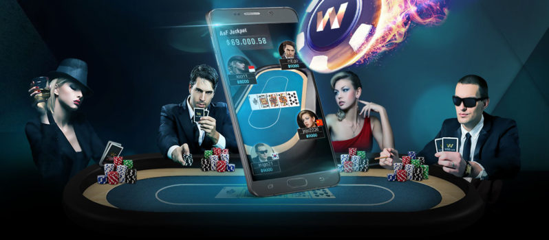 W88App, Aplikasi Betting Online Dengan Kemenangan Tertinggi